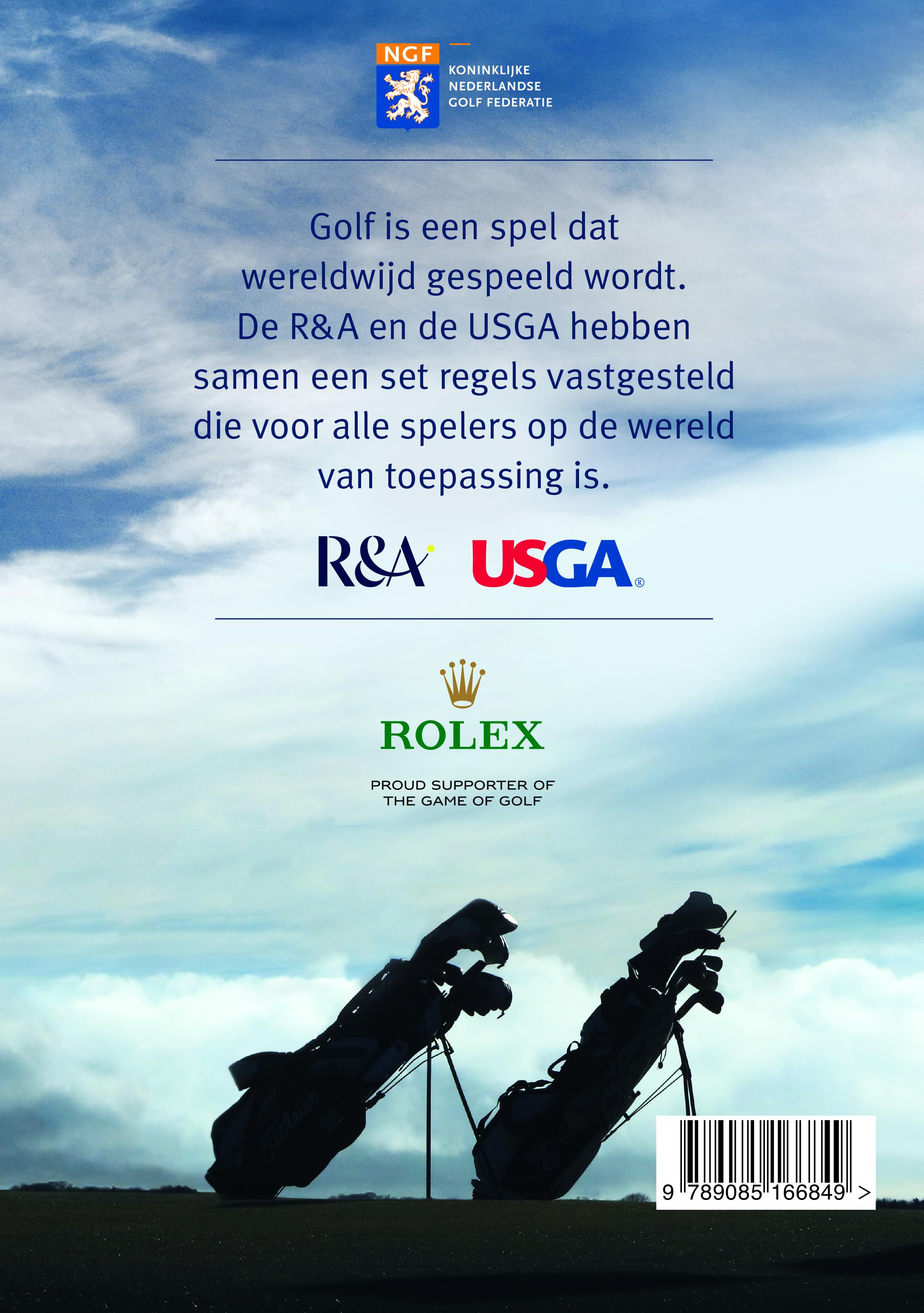 Golfregels 2019