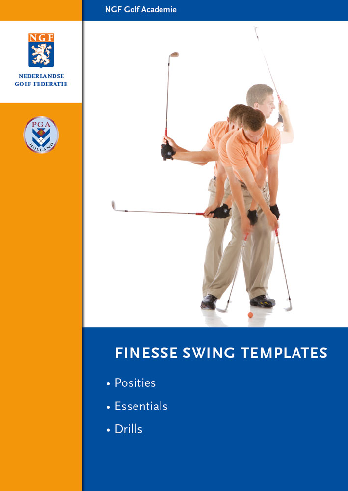 NGF Templates - Finesse Swing