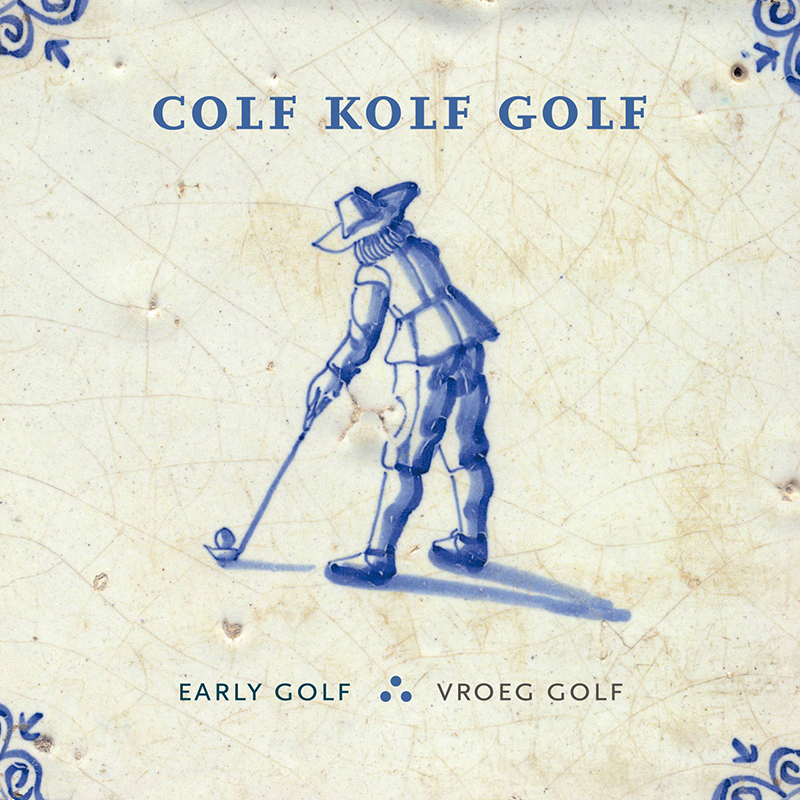 Colf Kolf Golf