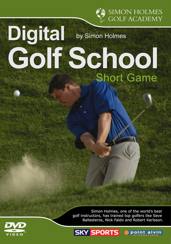Digital Golf School - Short Game
