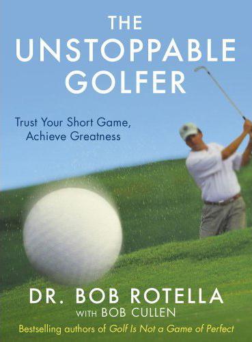 Unstoppable Golfer