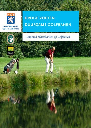 Leidraad Waterkansen op Golfbanen