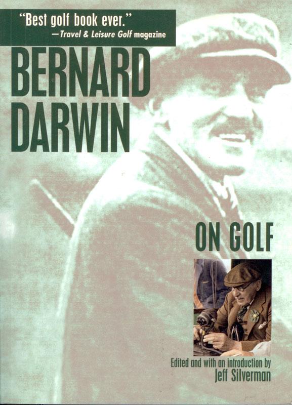 Bernard Darwin - On golf