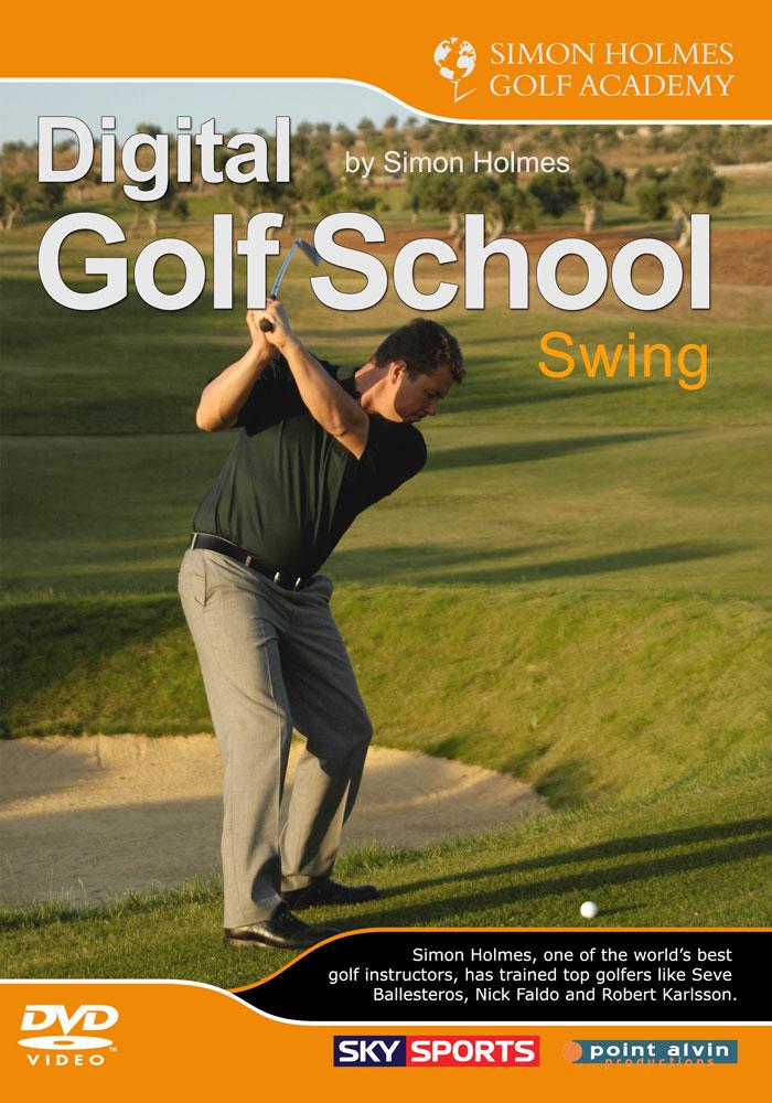Digital Golf School - Swing