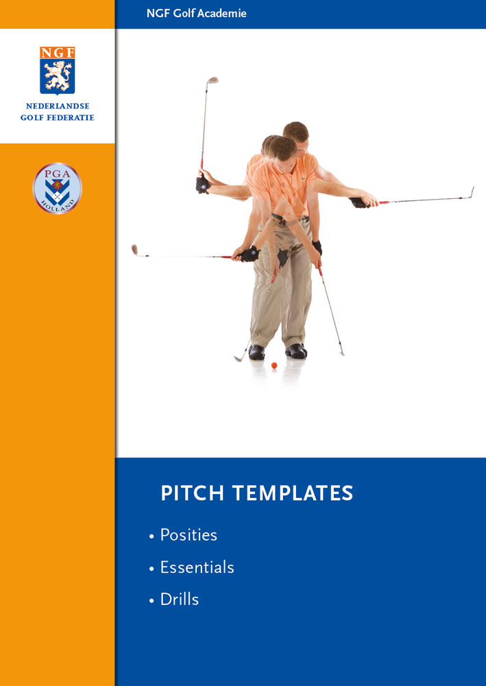 NGF Templates - Pitch
