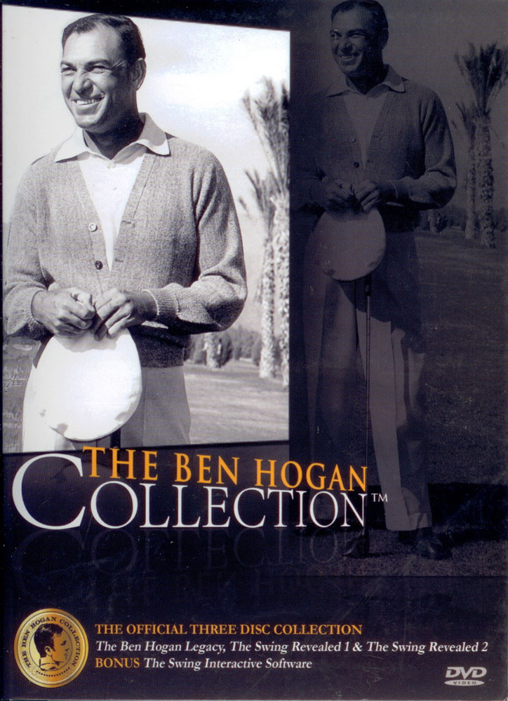 The Ben Hogan Collection